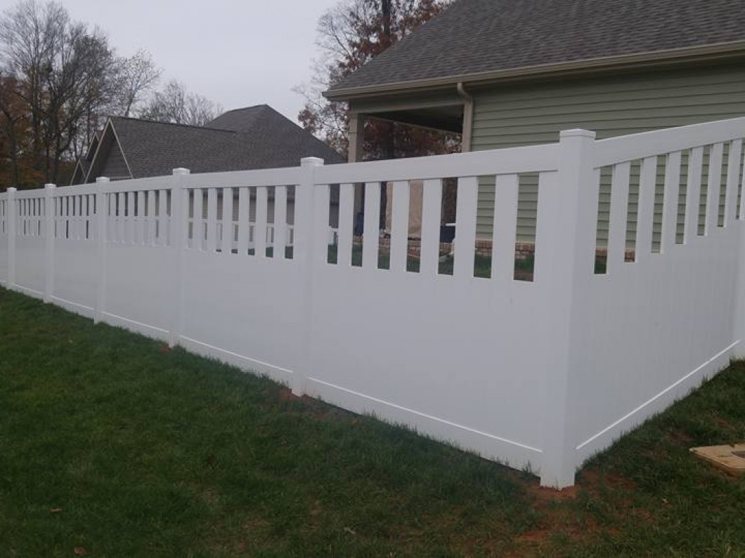 Where Can You Find Dependable Fence Installation Services in Clarksville, TN?