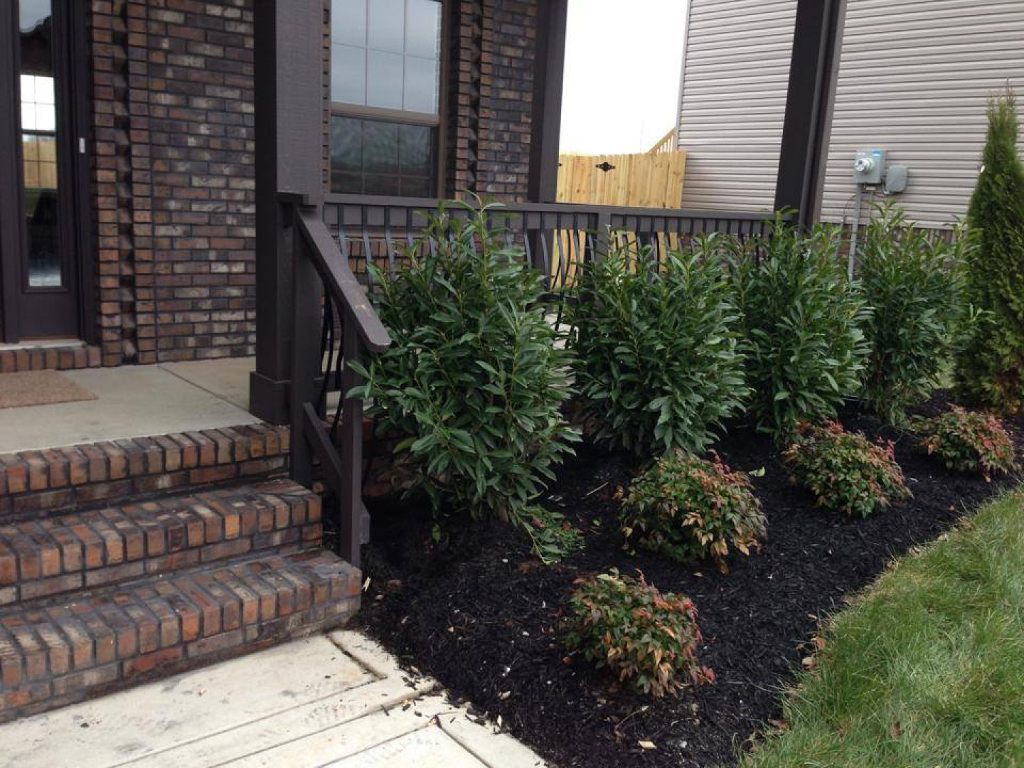 Trust the Landscaping Company With the Greenest Thumbs in Clarksville, TN
